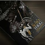 OriginalHotBoyTurk - THE AUTOTHUGOGRAPHY OF TURK(AUDIO BOOK!!)SYNOPSIS Cover Art