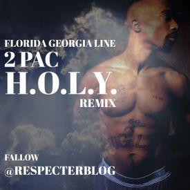 H.O.L.Y. (Remix)