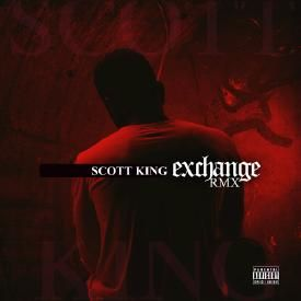 Scott King  - Exchange (KingMix)