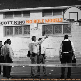 Scott King - No Role Models [KingMix]