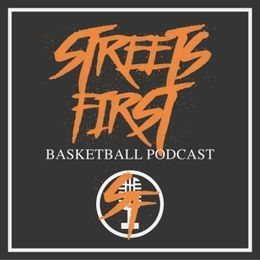 StreetsFirstPodcast - Streets First with Swin Cash Cover Art