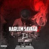 L's Harlem - Luxury Part 2 Cover Art