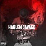 L's Harlem - Money & Violence Freestyle Cover Art