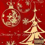 Tay Chapo - Christmas Time Again Cover Art