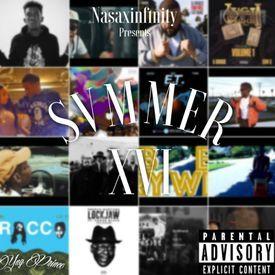 Summer Story (Prod. G'Sparkz)