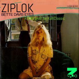Betty Davis Eyes prod. by KultClassic