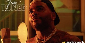 """Watch Kevin Gates Perform """"RBS Intro"""" for Fine Tuned"""
