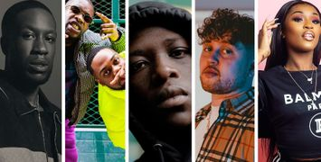5 British Acts You Should Know Right Now