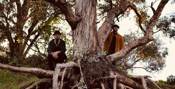 Blu & Exile Are Going Miles Beyond