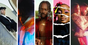 5 New Albums You Need to Hear This Week