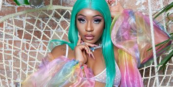 Ivorian Doll Is the Rising Queen of Drill