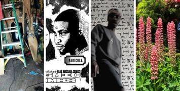 Lo-Fi Rap Snack Pack: Week 33