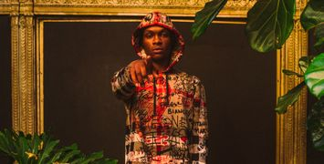 """""""Onna Come Up"""": Meet Rising Chicago Rap Star Lil Eazzyy"""