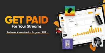 Audiomack Opens Monetization Program to All Creators in the US, UK & Canada