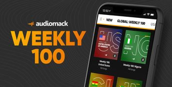 Audiomack Launches 'Weekly 100' Geo Charts