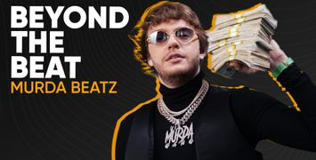 Murda Beatz Talks Working with Migos & Nipsey Hussle, Chicago Rap, Advice & More for 'Beyond the Beat'