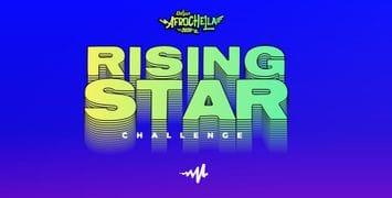 Audiomack & Afrochella Announce Rising Star Contest