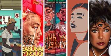 Lo-Fi Rap Snack Pack: Best of 2020
