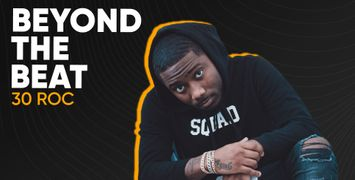 """30 Roc Tells the Story Behind Roddy Ricch's """"The Box"""" & More for 'Beyond The Beat'"""