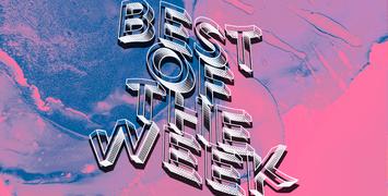 Vince Staples, Snoh Aalegra & Adekunle Gold: Best of the Week