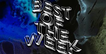 Drake, Meek Mill & María Isabel: Best of the Week