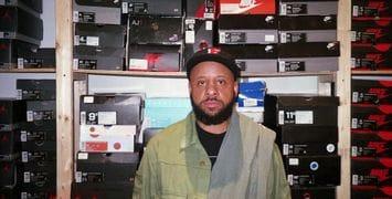 Meet Vic Lloyd, Chicago's Big Homie Sensei