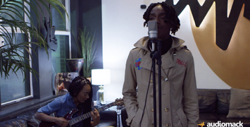 """Watch YNW Melly Perform """"Murder On My Mind"""" With an Electric Guitar"""