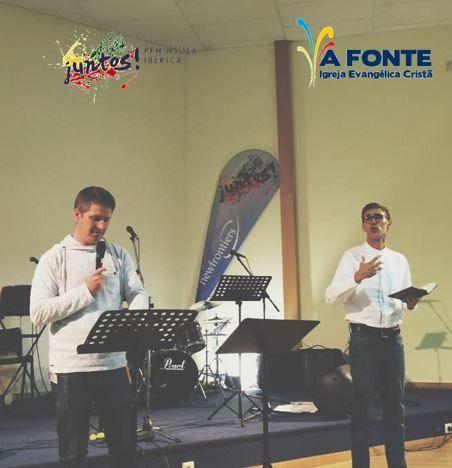 Chamados para viver o Reino de Deus em nós - Jonatas - Sessão 5
