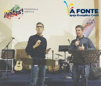 Chamados para viver: Amor-Combate - Jonatas Figueiredo - Sessão 1