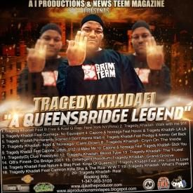 Capone and Noreaga Feat Tragedy Khadafi- Stick You