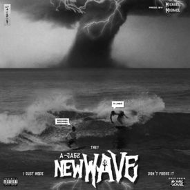 A-JAGZ - New Wave [Prod. By Michael, Michael]
