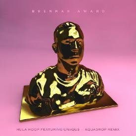 Brenmar - Hula Hoop - Aquadrop Remix