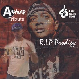 A-Thug - Prodigy (Infamous Tribute)
