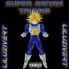 Super Saiyan Trunks