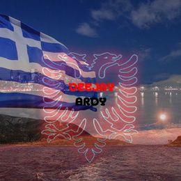 DEEJAY ARDY - Mixxx greke 2017 Cover Art