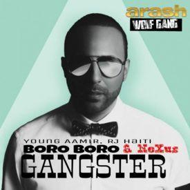 Boro Boro Gangsters