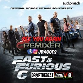Charlie Puth - See You Again (BEATMIX) uploaded by JBagoes