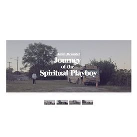 Journey Of The Spiritual Playboy