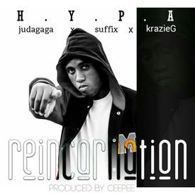 Reincarnation (Feat. Judagaga x suffix x krazieG)