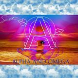 AARONKING - Alpha & Omega Cover Art