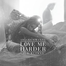 Love Me Harder (90s)