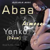 Abaa Gh - YENKO DWAM Cover Art