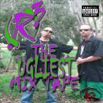 Abandon Records - The Ugliest Mixtape Cover Art