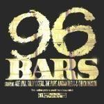 Lafa Radio - Abe Linx & Tully Cicero - 96 Bars feat. The Pope Adrian Bless & CHuck Mason Cover Art