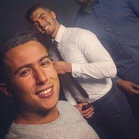 Aymane Serhani - Nebghi Djini Bsurvet (Clip Selfie).mp3