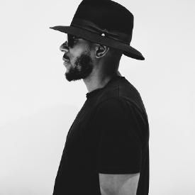 Mighty Mos Def:  Still Black on Both Sides