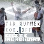 Above Average Hip-Hop - Mid-Summer Cool Off Throwback Mix Cover Art