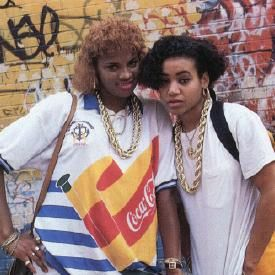 Salt-N-Pepa Mixtape