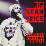 Above Average Hip-Hop - RIP Sean Price Cover Art