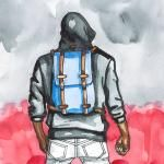 Above Average Hip-Hop - Bourbon | AAHIPHOP002 Cover Art